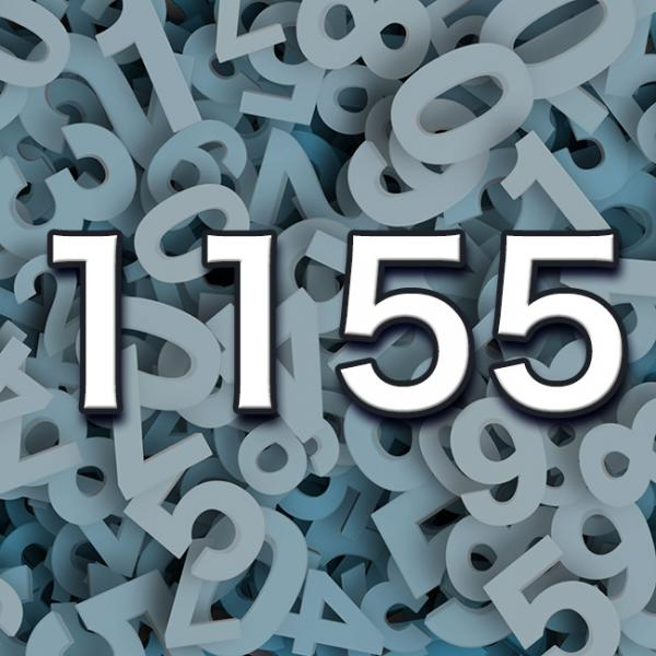 ナンバー 1155 エンジェル