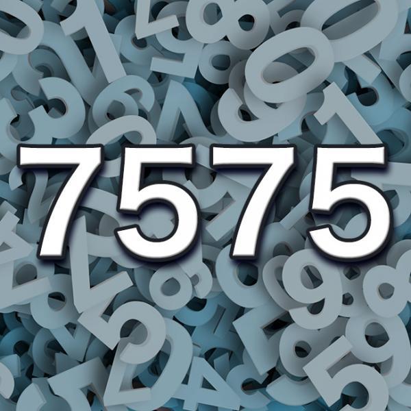 エンジェル ナンバー 7575 3333のエンジェルナンバーの恋愛の意味は「価値観の違う人との出会い」