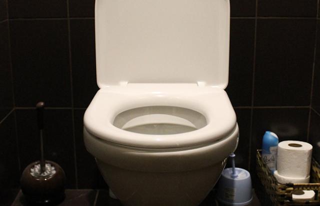 詰まる 夢 トイレ