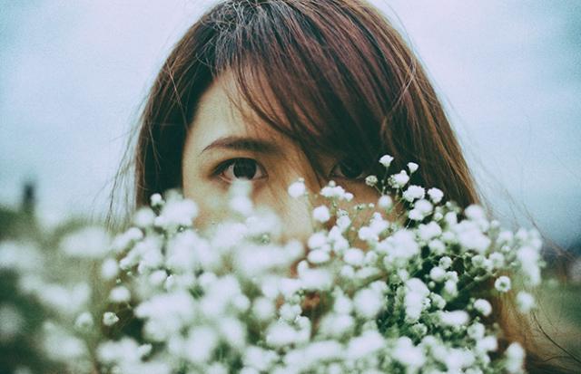 藍の花言葉・育て方・原料   SPITOPI